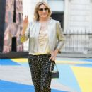 Kim Cattrall – Royal Academy of Arts Summer Exhibition Preview Party in London - 454 x 654