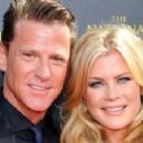 Alison Sweeney and Dave Sanov - 454 x 227