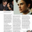 Demi Moore – F Magazine (October 2019)