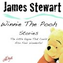 James Stewart - The Little Engine That Could Also Four Wonderful (Winnie The Pooh Stories)