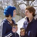 Mary Elizabeth Winstead and Michael Cera
