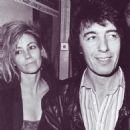 Bill Wyman and Wendy Jewels - 454 x 462