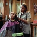 Eve in MGM's Barbershop - 2002 - 400 x 266