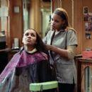 Eve in MGM's Barbershop - 2002 - 400 x 266