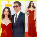 Nick Zano and Kat Dennings - 300 x 300