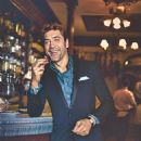 Javier Bardem - GQ Magazine Pictorial [United States] (2 October 2012)