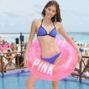 Grace Elizabeth – VS Pink Nation's Spring Break Bash in Cancun - 454 x 638