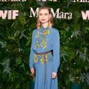 Lucy Fry – Max Mara WIF Face Of The Future in Los Angeles - 454 x 681