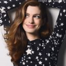 Anne Hathaway - Marie Claire Magazine Pictorial [United Kingdom] (September 2011)