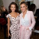 Ashley Roberts – Michelle Keegan Launches her very.co.uk Collection in London - 454 x 681