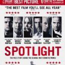 Spotlight (2015) - 300 x 425