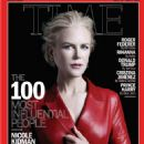 Nicole Kidman – Time 100's Most Influential People (May 2018) - 454 x 605