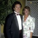 Tom Wopat and Vickie Allen - 417 x 594