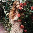 Angelika Mucha - Hot Moda & Shopping Magazine Pictorial [Poland] (May 2017) - 454 x 446