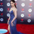 Cynthia Olavarria – 2018 Latin American Music Awards in Los Angeles - 454 x 636