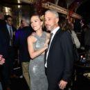 Scarlett Johansson : 'Rough Night' New York Premiere - After Party