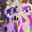 My Little Pony: The Movie (2017) - 454 x 236