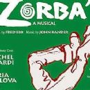 Zorba 1968 Broadway Cast Starring Hershal Bernardi - 450 x 236