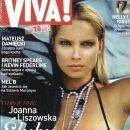 Viva  Magazine 2007