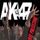 AK-47 Album - Free Palestine