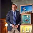 Steve Carell plays Barry in Paramount Pictures/DreamWorks Pictures/Spyglass Entertainment's comedy, 'Dinner for Schmucks.' Photo credit: Merie Weismiller Wallace. © 2010 DW Studios LLC. All Rights Reserved.