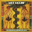 Max Gazze Album - La favola di Adamo ed Eva