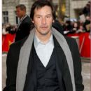 Keanu Reeves at 62nd Annual Berlinale International Film Festival