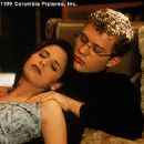 Ryan Phillippe and Sarah Michelle Gellar in Columbia's Cruel Intentions - 1999