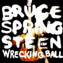 Bruce Springsteen Album - Wrecking Ball