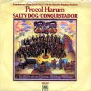 Procol Harum - A Salty Dog / Conquistador (Live Versions)
