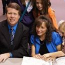 Jim Duggar and Michelle Duggar - 400 x 266