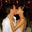 Adriana Lima and Prince Wence
