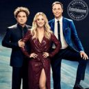 The Big Bang Theory – Entertainment Weekly Magazine (January 2019) - 454 x 603