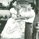 Annette Funicello & Tommy Sands