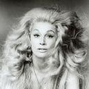 Sylvia Miles - 380 x 500