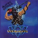 Overdrive Album - Metal Attack