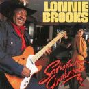 Lonnie Brooks - Satisfaction Guaranteed