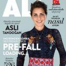 Asli Tandogan - 454 x 593