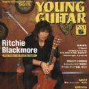 Ritchie Blackmore - 408 x 500