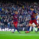 FC Barcelona v. Real Sociedad  November 28, 2015