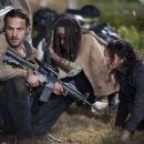 The Walking Dead (2010) - 454 x 256