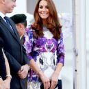 Kate Middleton: Diamond Jubilee Tour
