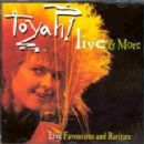 Toyah - Live & More