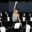 Shay Mitchell – Launches the Biore Tie-Dye Pore Strips to Support Girl Up in New York