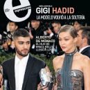 Gigi Hadid and Zayn Malik - 386 x 435