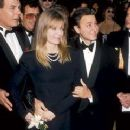 Michelle Pfeiffer At The 62nd Annual Academy Awards (1990)