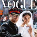 Vogue Australia Royal Wedding Special 2018
