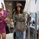 Jenna Dewan Tatum – Out and about in Sherman Oaks