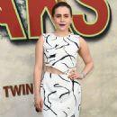 Mae Whitman – Showtime's 'Twin Peaks' Premiere in Los Angeles - 454 x 755