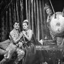 Aladdin Original 1958 TV Musical Starring Sal Mineo - 454 x 506
